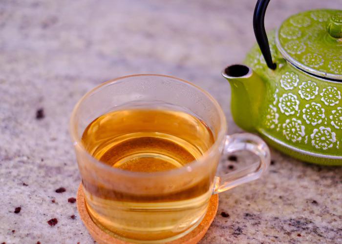Goya tea cup