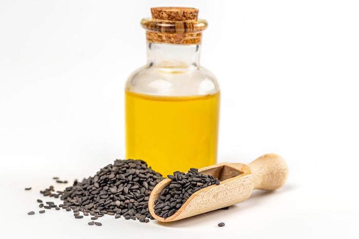 Toasted Japanese Sesame Oil