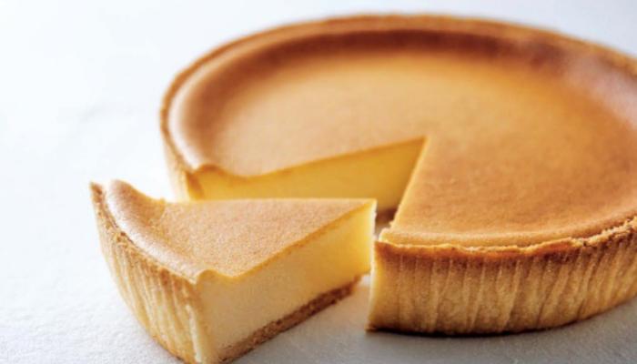 Morozoff cheese cake