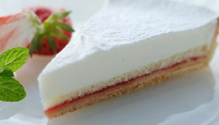 cheesecake from Cheese Garden