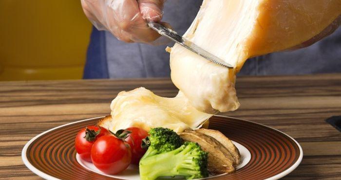 Hokkaido Cheese Fondue Factory Sumi Rich