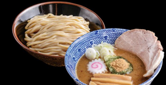 Ramen from Rokurinsha