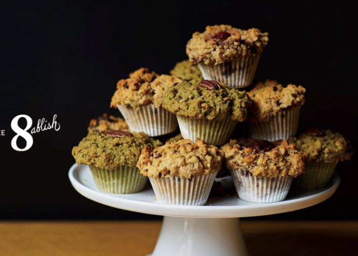 Eightablish's muffins