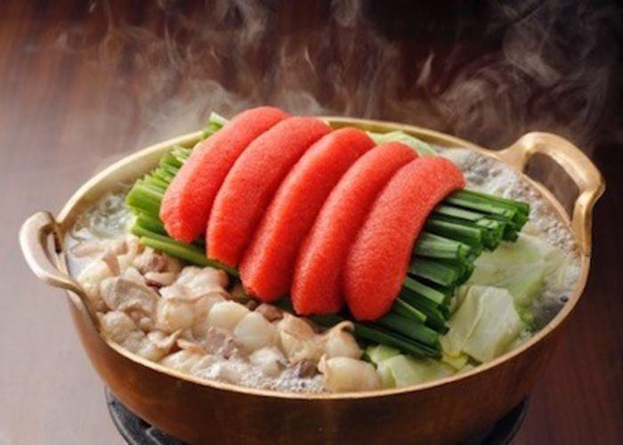 Japan gourmet street