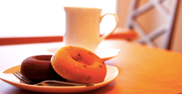 Yanakamanten Donuts