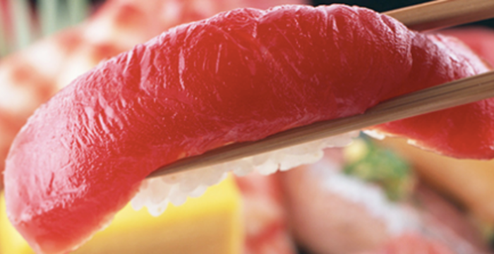 Kaiten Sushi Toriton