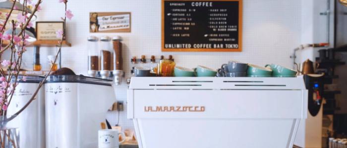 Unlimited Coffee Bar