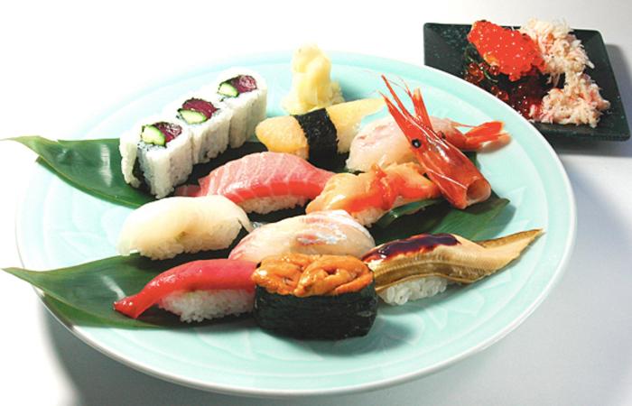 Sushiya Ginzo