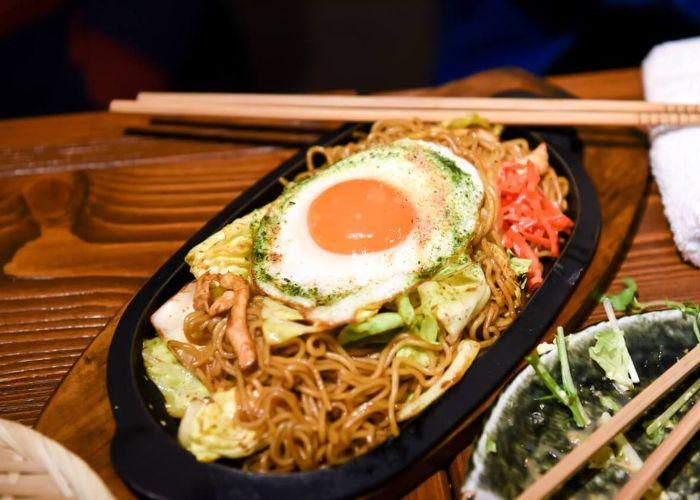 All-Star Tokyo Food Tour