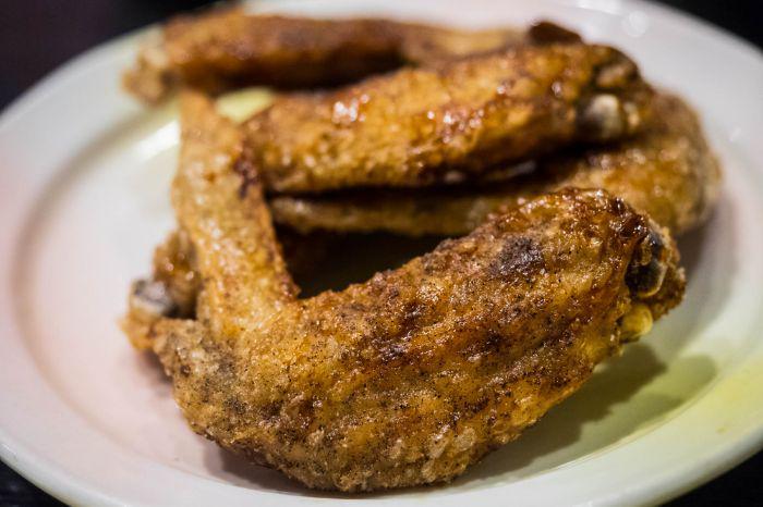 Tebasaki chicken wings