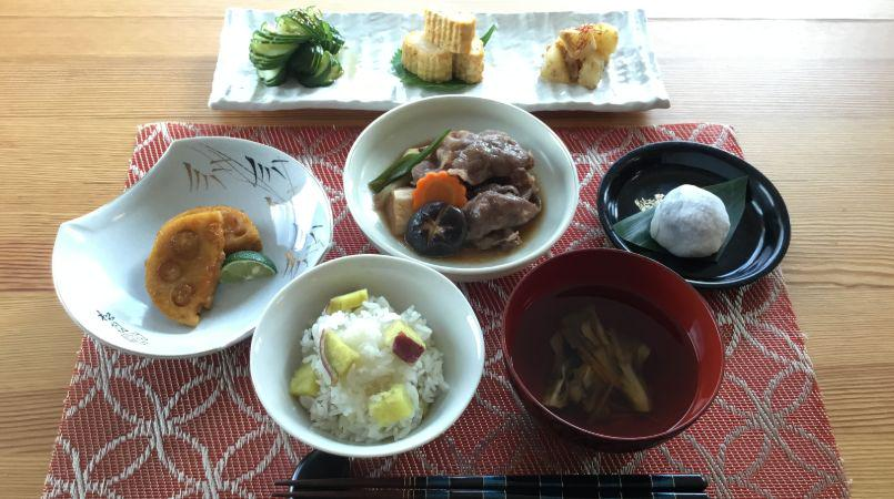 Cooking Classes in Japan   Japanese Cooking Classes   byFood