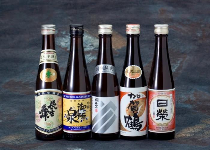 Kanazawa sake