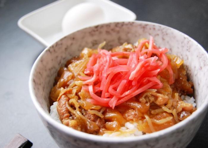 La bouffe au Japon